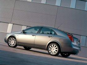 Ver foto 20 de Nissan Primera 2002