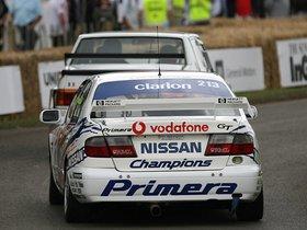 Ver foto 8 de Nissan Primera GT BTCC P11 1997