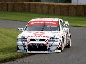 Ver foto 7 de Nissan Primera GT BTCC P11 1997