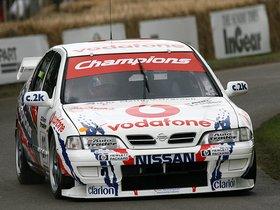 Ver foto 6 de Nissan Primera GT BTCC P11 1997