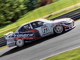 Ver foto 4 de Nissan Primera GT BTCC P11 1997