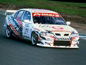 Ver foto 3 de Nissan Primera GT BTCC P11 1997
