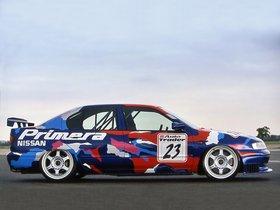 Ver foto 2 de Nissan Primera GT BTCC P11 1997