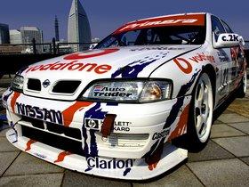 Fotos de Nissan Primera