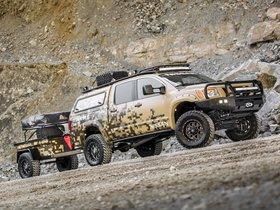 Ver foto 4 de Nissan Project Titan 2014