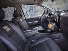 Ver foto 13 de Nissan Project Titan 2014