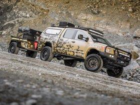 Ver foto 10 de Nissan Project Titan 2014