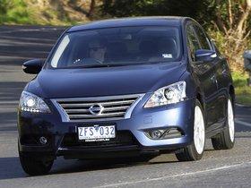 Ver foto 7 de Nissan Pulsar 2013