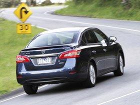 Ver foto 5 de Nissan Pulsar 2013