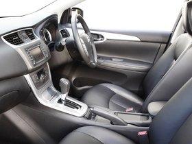 Ver foto 19 de Nissan Pulsar 2013
