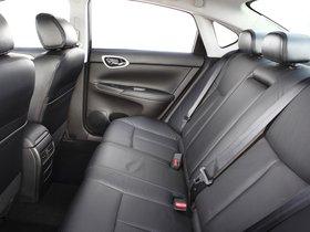 Ver foto 18 de Nissan Pulsar 2013