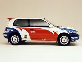 Ver foto 5 de Nissan Pulsar GTI-RB RNN14 1990