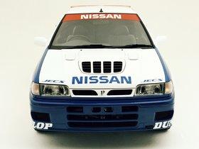 Ver foto 4 de Nissan Pulsar GTI-RB RNN14 1990