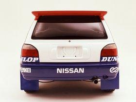 Ver foto 3 de Nissan Pulsar GTI-RB RNN14 1990