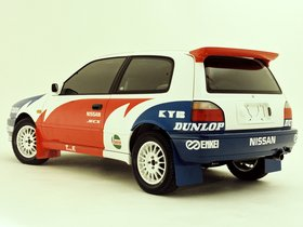 Ver foto 2 de Nissan Pulsar GTI-RB RNN14 1990