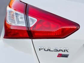 Ver foto 4 de Nissan Pulsar N Line 2017