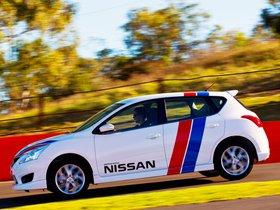 Ver foto 9 de Nissan Pulsar SSS Heritage Edition 2014