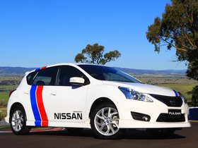 Ver foto 8 de Nissan Pulsar SSS Heritage Edition 2014