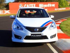 Ver foto 5 de Nissan Pulsar SSS Heritage Edition 2014