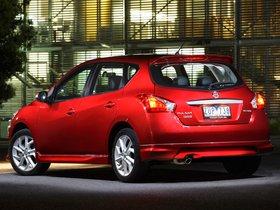 Ver foto 4 de Nissan Pulsar SSS 2013