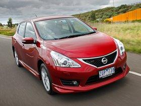 Ver foto 3 de Nissan Pulsar SSS 2013