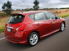 Ver foto 2 de Nissan Pulsar SSS 2013