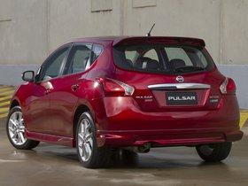 Ver foto 16 de Nissan Pulsar SSS 2013