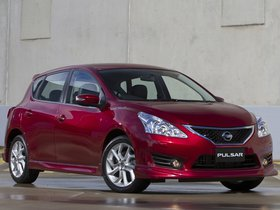 Ver foto 13 de Nissan Pulsar SSS 2013