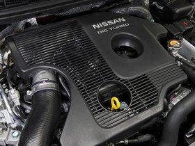Ver foto 9 de Nissan Pulsar SSS 2013