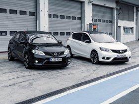Ver foto 8 de Nissan Pulsar Sport Edition  2015