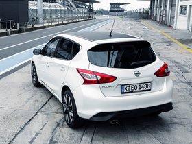 Ver foto 6 de Nissan Pulsar Sport Edition  2015
