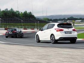 Ver foto 5 de Nissan Pulsar Sport Edition  2015