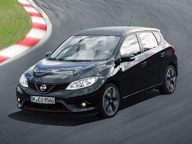 Ver foto 4 de Nissan Pulsar Sport Edition  2015