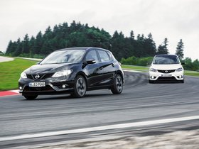 Ver foto 3 de Nissan Pulsar Sport Edition  2015