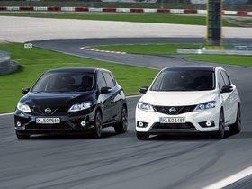 Ver foto 2 de Nissan Pulsar Sport Edition  2015