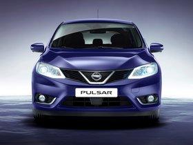 Ver foto 6 de Nissan Pulsar 2014