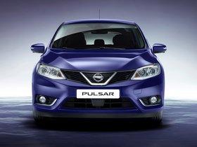 Ver foto 5 de Nissan Pulsar 2014