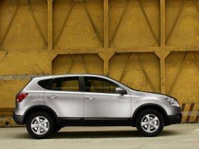 Ver foto 12 de Nissan Qashqai 2007