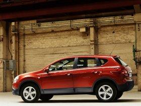 Ver foto 10 de Nissan Qashqai 2007