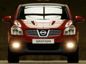 Ver foto 5 de Nissan Qashqai 2007