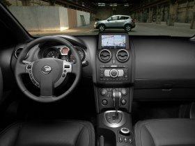Ver foto 22 de Nissan Qashqai 2007