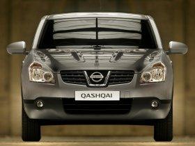 Ver foto 4 de Nissan Qashqai 2007