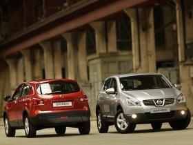 Ver foto 3 de Nissan Qashqai 2007