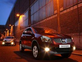 Ver foto 21 de Nissan Qashqai 2007