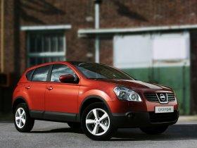 Ver foto 20 de Nissan Qashqai 2007