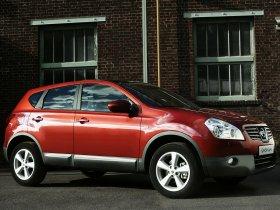 Ver foto 19 de Nissan Qashqai 2007