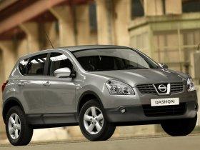 Ver foto 18 de Nissan Qashqai 2007