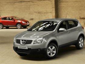 Ver foto 17 de Nissan Qashqai 2007