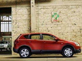 Ver foto 15 de Nissan Qashqai 2007