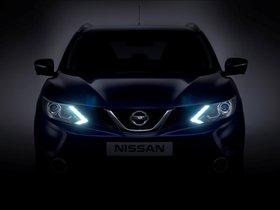 Ver foto 1 de Nissan Qashqai 2014